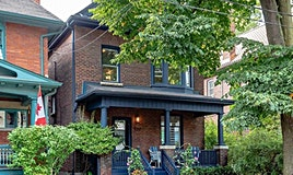 137 Springhurst Avenue, Toronto, ON, M6K 1B9