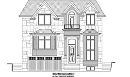 60 Calvington Drive, Toronto, ON, M3M 2L8