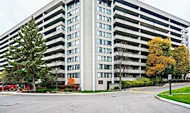 917-1320 Mississauga Valley Boulevard, Mississauga, ON, L5A 3S9