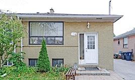 129 Cordella Avenue, Toronto, ON, M6N 2K1