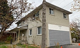 43 Tobermory Drive, Toronto, ON, M3N 2R4