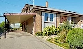 2 Bengal Court, Toronto, ON, M3L 1X9