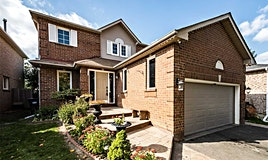 64 Vivians Crescent, Brampton, ON, L6Y 4V2