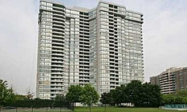 812-550 Webb Drive, Mississauga, ON, L5B 3Y4