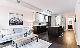 503-36 Howard Park Avenue, Toronto, ON, M6R 1V5