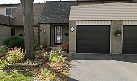 14-2340 Bromsgrove Road, Mississauga, ON, L5J 4A2
