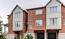 140-7155 Magistrate Terrace, Mississauga, ON, L5W 1Y9