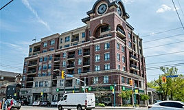 514-3563 W Lake Shore Boulevard, Toronto, ON, M8W 0A3