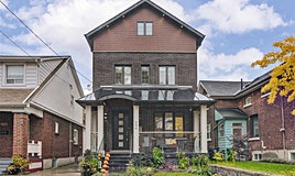 506 Durie Street, Toronto, ON, M6S 3G7