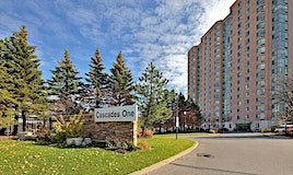 205-61 Markbrook Lane, Toronto, ON, M9V 5E7