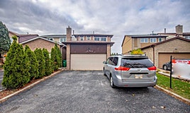 4298 Forest Fire Lane, Mississauga, ON, L4W 3P4