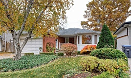 444 Tedwyn Drive, Mississauga, ON, L5A 1J6