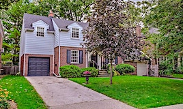 108 Strath Avenue, Toronto, ON, M8X 1R5