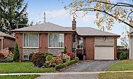 38 Risdon Court, Toronto, ON, M9C 4E7
