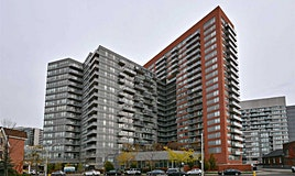 1016-38 Joe Shuster Way, Toronto, ON, M6K 0A5