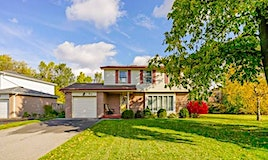 61 Cavendish Crescent, Brampton, ON, L6T 1Z3