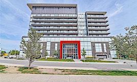 608-15 James Finlay Way, Toronto, ON, M3M 0B3