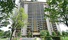 1110-812 Burnhamthorpe Road, Toronto, ON, M9C 4W1