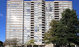 608-350 W Rathburn Road, Mississauga, ON, L5B 3Y2