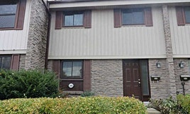 105-2779 Gananoque Drive, Mississauga, ON, L5N 2E4