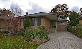 70 Archerhill Drive, Toronto, ON, M9B 5P4
