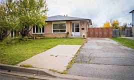 72 Gulliver Crescent, Brampton, ON, L6S 1S9