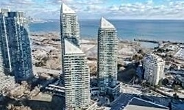 3405-2230 W Lake Shore Boulevard, Toronto, ON, M8V 1A5