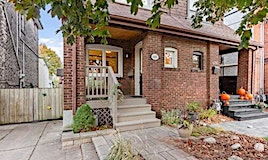 681 Durie Street, Toronto, ON, M6S 3H4