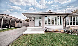 2565 Padstow Crescent, Mississauga, ON, L5J 2G2