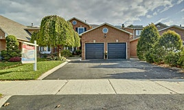 312 King Andrew Drive, Mississauga, ON, L4Z 1P8
