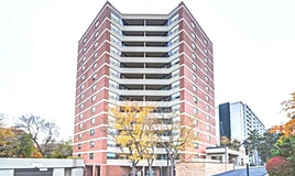 1107-95 La Rose Avenue, Toronto, ON, M9P 3T2