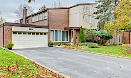3625 Pitch Pine Crescent, Mississauga, ON, L5L 1P9
