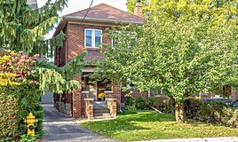 26 Thornhill Avenue, Toronto, ON, M6S 4C5