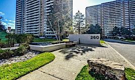 1105-260 Scarlett Road, Toronto, ON, M6N 4X6