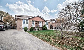 3584 Ellengale Drive, Mississauga, ON, L5C 1Z7