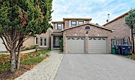 325 Wallenberg Crescent, Mississauga, ON, L5B 3N1