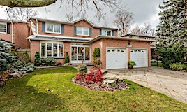 4032 Black Willow Court, Mississauga, ON, L5C 3N3
