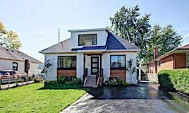 1144 Strathy Avenue, Mississauga, ON, L5E 2K3
