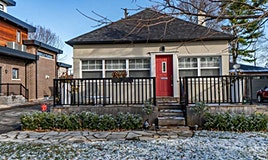 63 S Maple Avenue, Mississauga, ON, L5H 2R7