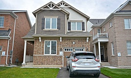 1143 Farmstead Drive, Milton, ON, L9E 1K8