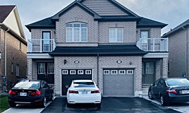 35 Tanasi Road, Brampton, ON, L6X 0K4