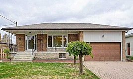 60 Fulwell Crescent, Toronto, ON, M3J 1Y3