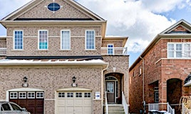 19 Silent Pond Crescent, Brampton, ON, L6V 4P2