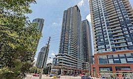 2508-2212 W Lakeshore Boulevard, Toronto, ON, M8V 0C2