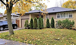 46 Esther Lorrie Drive, Toronto, ON, M9W 4T8