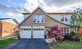 982 Mesa Crescent, Mississauga, ON, L5H 3T5