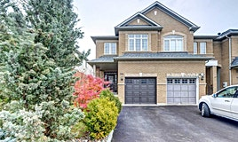 144 Marycroft Court, Brampton, ON, L7A 2G2