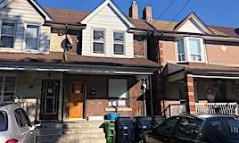 45 Gillespie Avenue, Toronto, ON, M6N 2Y5