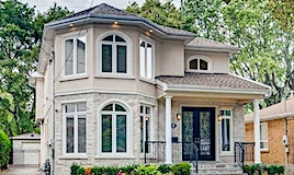 8 Westrose Avenue, Toronto, ON, M8X 2A1