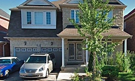 38 Sedgegrass Way, Brampton, ON, L6R 3E2